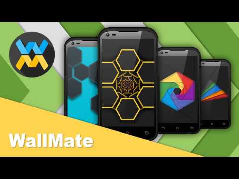 WallMate - live wallpaper maker/animator