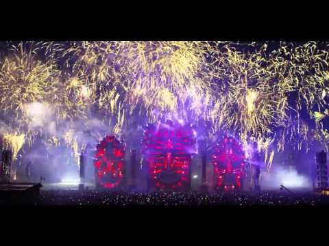 Defqon 1 2013   The Closing Ritual   Official Q dance video