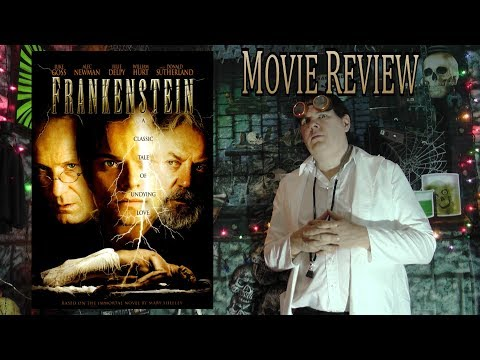 Frankenstein (2004) Movie Review