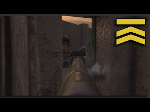 DESPERATE Attack Against US Positions - Tactical Squad Multiplayer Squad Gameplay (Squad Full Game)