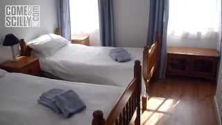 Bordeaux Flat - Come2scilly Property Walkthrough