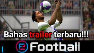 The new evolution of PES? Ngobrolin trailer terbaru efootball pes 2020 mobile! #welcomePes2020Mobile