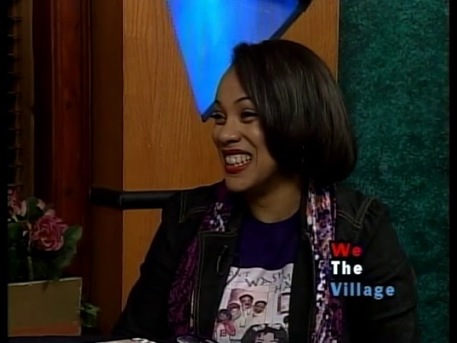 """We The Village"" 12-16-19 interview of Tara F. Mozee"