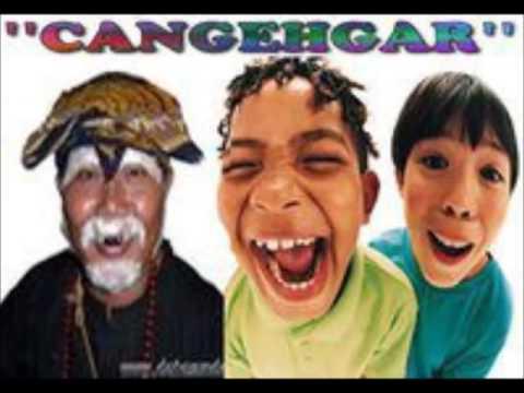 CANGEHGAR (BOBODORAN SUNDA -#f)