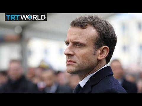 Macron plans to overhaul national railway SNCF | Money Talks