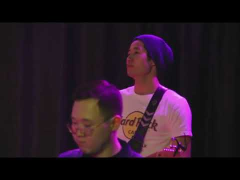 The Open Mic Mongolia: Eminem - Lose Yourself Tima /Тима/ (Live cover)
