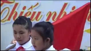 Thắp sáng ước mơ thiếu nhi Việt Nam (Sáng tác TRƯƠNG QUANG LỤC)