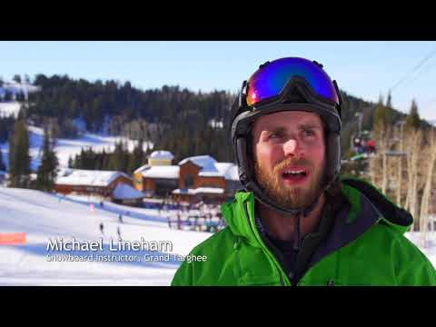 2017 Grand Targhee