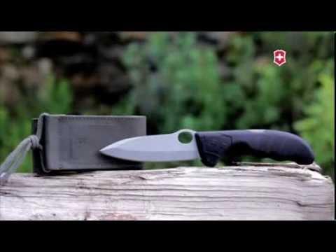 Swiss Army 0.9410.3US2 Hunter Pro video_1