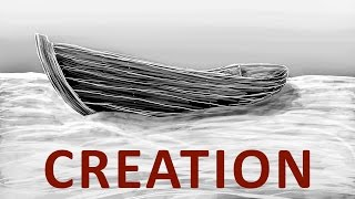 The Beginning and the End with Omar Suleiman: Creation (Ep 1)