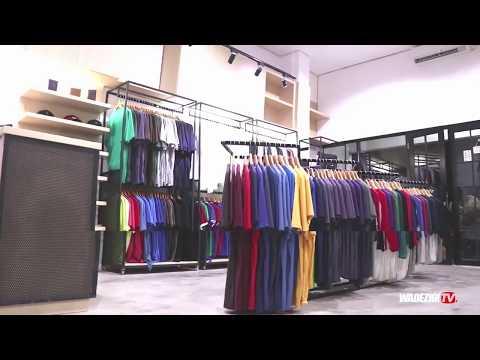 Now Open! Wadezig! Offline Store 2