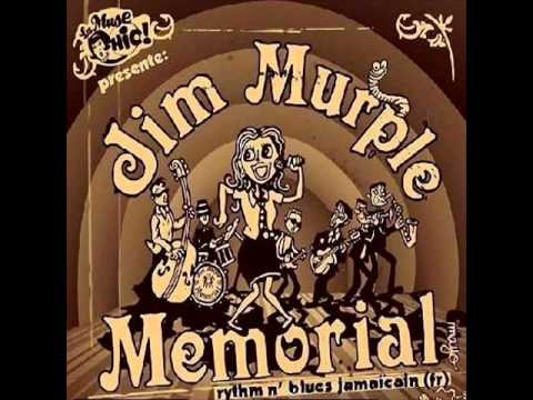 Jim Murple Memorial  - Reggae Party