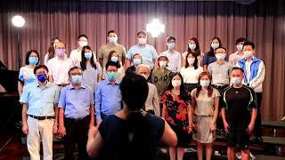 Publication Date: 2020-09-26 | Video Title: 明愛粉嶺陳震夏中學 | 校歌