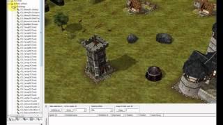 Siedler 5 Mapeditor Grundlagen Teil 1