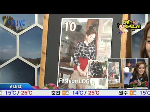 SOLiVE KOREA 2013-10-05 - YouT...