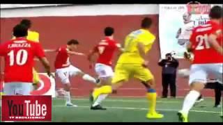 أهداف مباراة شباب بلوزداد 2-2 مولودية وهران [12-02-2016] CRB 2-2 MCO البطولة الجزائرية