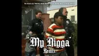 Yg My Nigga DJ EMI Remix.mp3