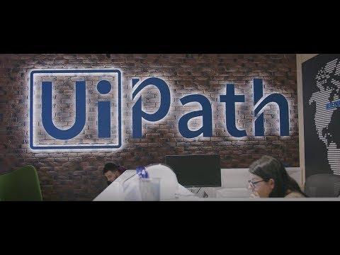 Spotlight on UiPath
