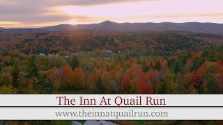 The Inn At Quail Run - Wilmington, VT - 30 Fall Commercial