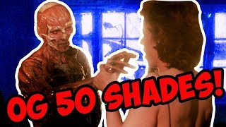 WHAT THE HELLRAISER?! – Horror Cult Classics & 9/11 Movie Review // F*cked Up Film Club | Snarled