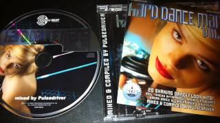 Pulsedriver Hard Dance Mania Vol 24