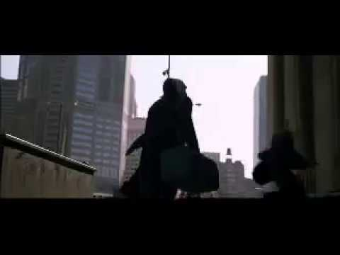 The Dark Knight Opening 2 Minutes Rescored by Ben Miller