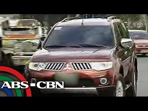 TV Patrol: Recall ng mga Mitsubishi Montero, di maiutos ng DTI