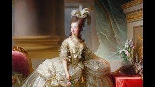 Мария Антуанетта. История королевы Франции