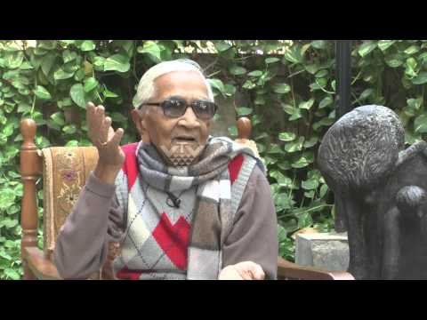 The great still photographer Pranlal patel last interview with VTV