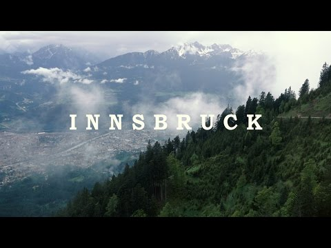 In and Around : INNSBRUCK | Austria (Sony RX100)