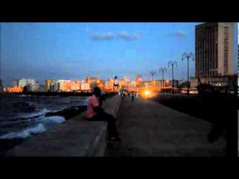 Zmierzch nad Hawaną