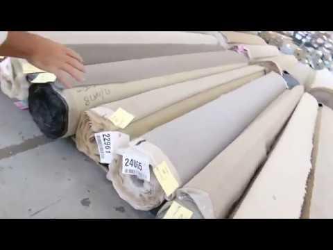 Carpet Auction 14 Feb