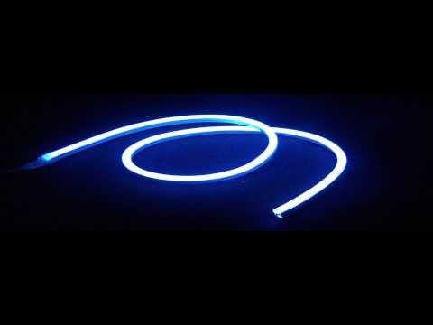 Illuminazione presepe a led centralina sperimentale co for Tubo led flessibile