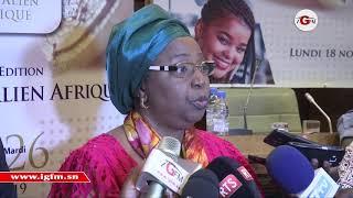 «Nous voulons faire du Sénégal la capitale de la santé et de l'innovation dans le monde»