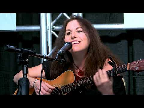 "Lauren Brombert ""All of Me"" 2018 DURANGO Songwriters Expo Ventura"