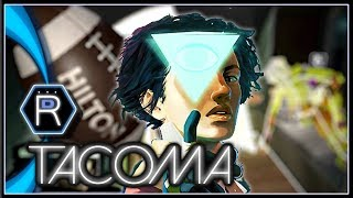 TACOMA Gameplay - Clive