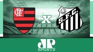 Flamengo 1 x 0 Santos - 14/09/19 - Brasileirão