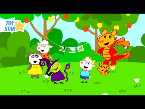Dolly & Friends New Cartoon For Kids Season 1 Full Compilation #55