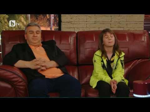 Шоуто на Слави: Мария Димитрова и Иван Стоянов, 1 юни 2017 г