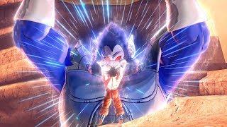 Which Ultimates Can Break Through Giant Toss? - Dragon Ball Xenoverse 2