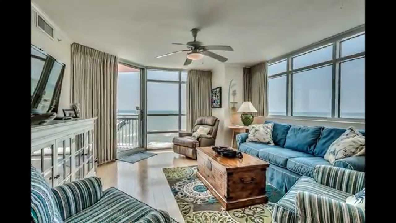 Need  Bedroom Resort On Myrtle Beach