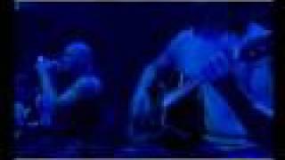 Disturbed - Darkness Live