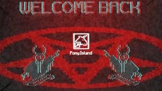 WELCOME BACK TO HELL!! | Pony Island #2