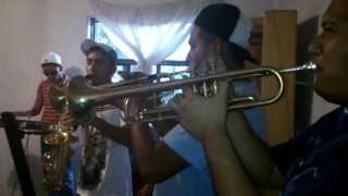 Mi cucu - La Orquesta del Sabor