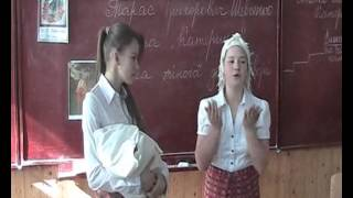 Інновації у розвитку творчих здібностей учнів на уроках української літератури
