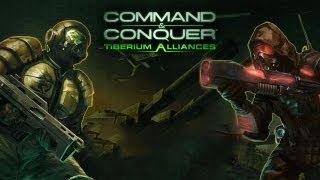 Command & Conquer™ Tiberium Alliances - Universal - HD Gameplay Trailer