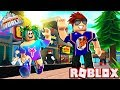 Exploring A Brand New Game in Roblox With My Daughter -- ROBLOXIA WORLD
