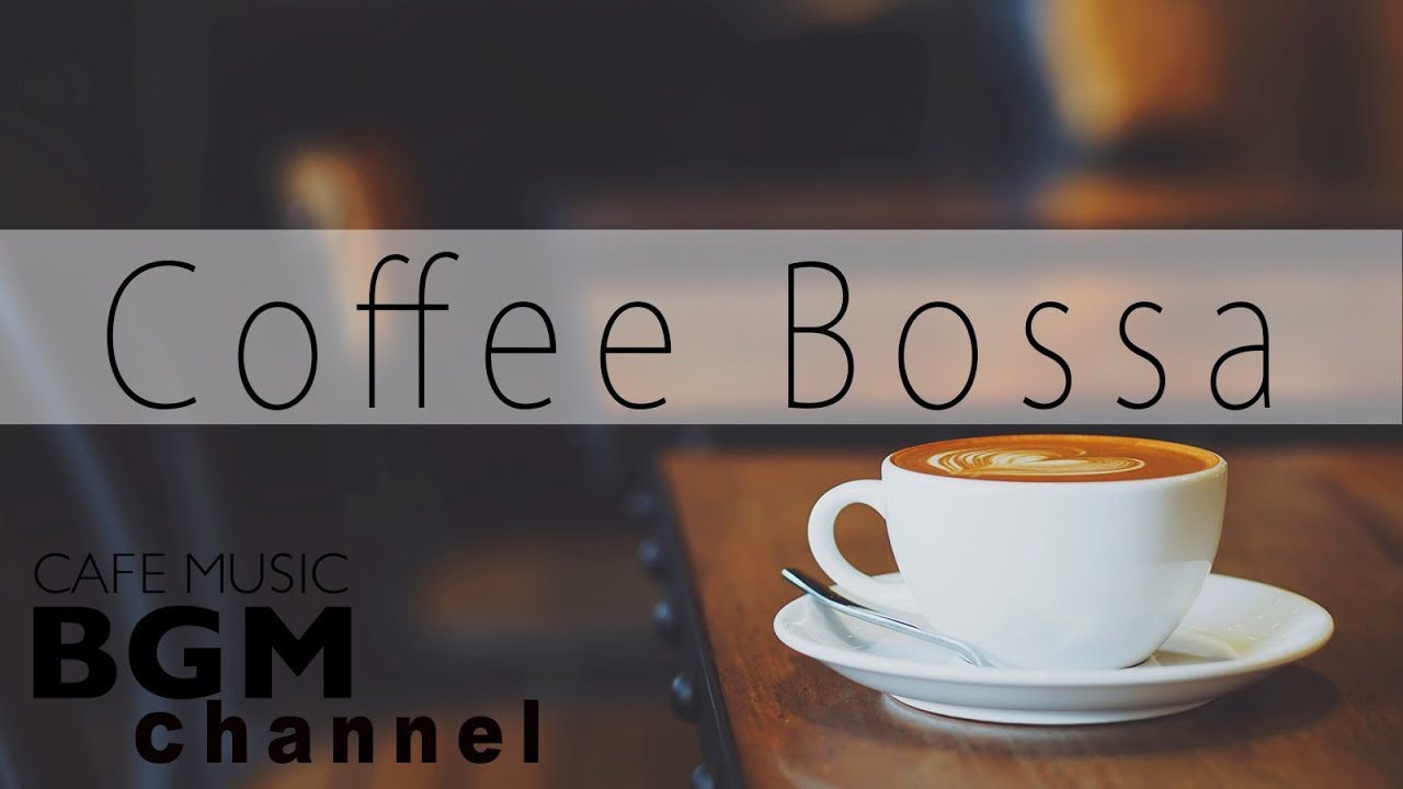 Relaxing Coffee Bossa Nova & Jazz — Soft Instrumental Jazz Ballads Music