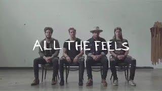 Needtobreathe - All The Feels Part 1 @ www.OfficialVideos.Net