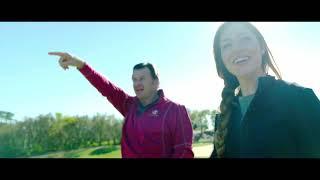 Sir Nick Faldo and The Jazzy Golfer - Major Champi...